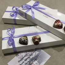 Box of 12 Assorted Chcocolates
