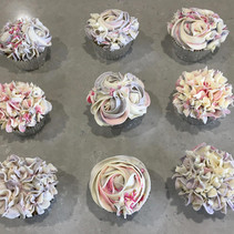 Marble cupcakes with pastel butter cream icing.jpg