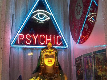 "Are They a ""Real"" Psychic?"