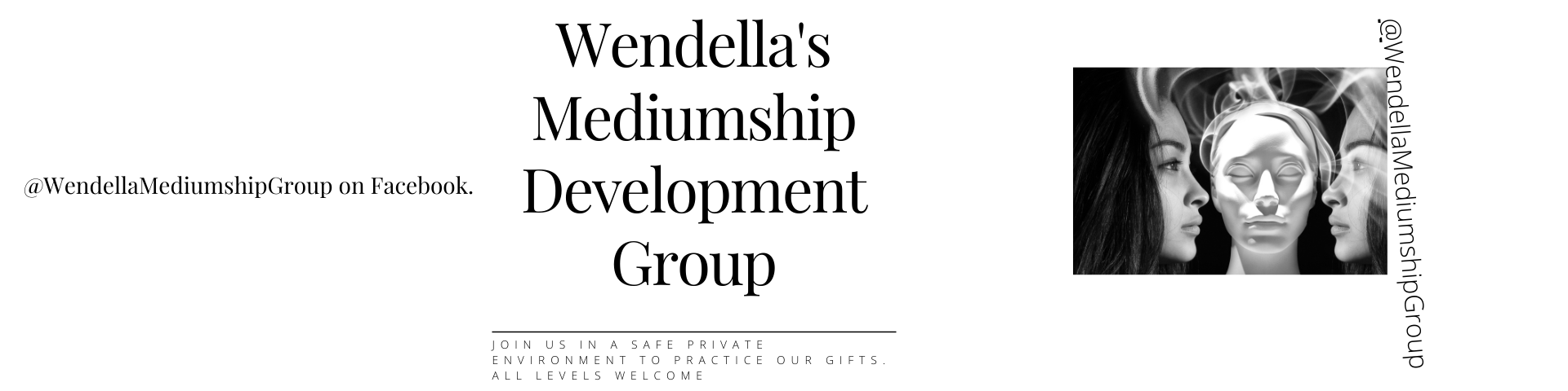 Wendella's Mediumship Development Group