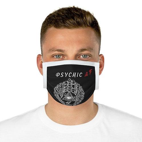 Psychic AF - Cotton Face Mask (EU)