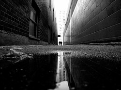 Alley View
