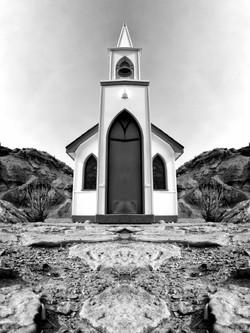Church of symmetry