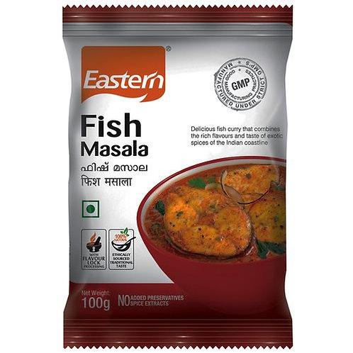 Eastern Fish Masala Powder 100g