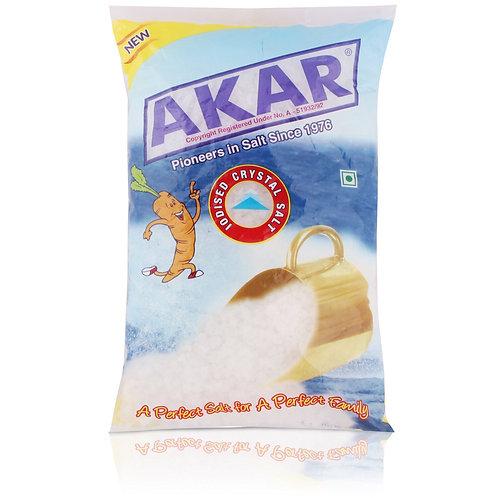 Akar Crystal Salt 1kg