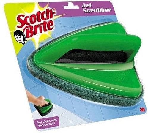 Scotch Brite Jet Scrubber Brush