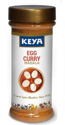 Keya Egg Curry Masala 100g