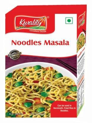 Kwality Noodles Masala 100g