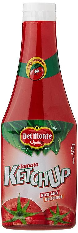DelmonteTomato Squeezy 500g