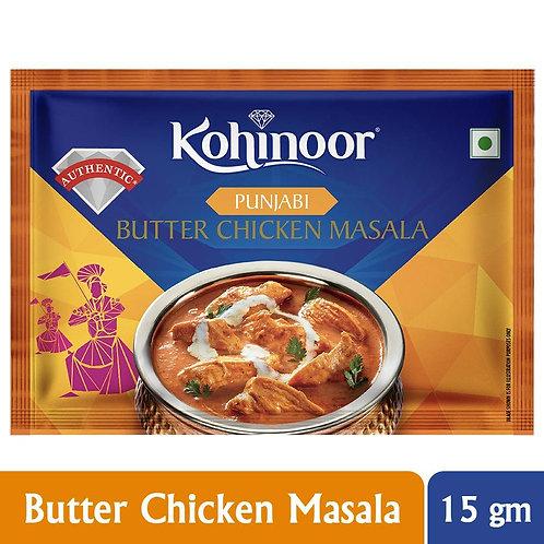 KohinoorPunjabi Butter Chicken Masala 15g