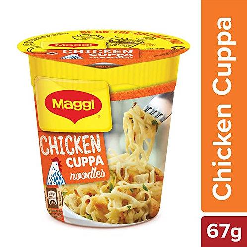 Maggi Cuppa Mania Chicken 67g