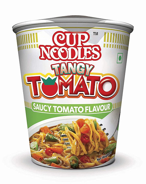 Cup Noodles Tangy Tomato 70g