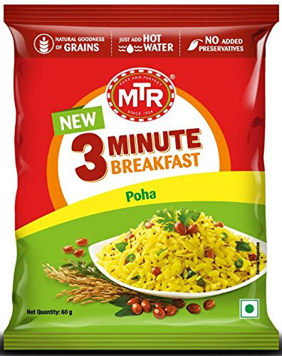 MTR Regular Poha60 gm