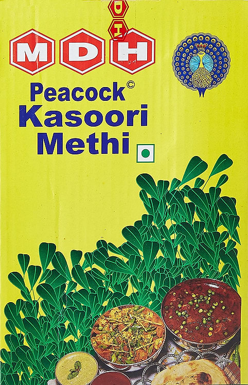 MDH Kasturi Methi 500g