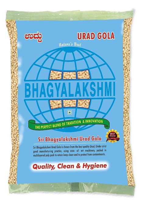 Sri BhagyalakshmiUrad Gola 500 gm