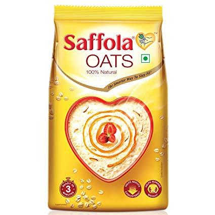 Saffola Oats 200 gm