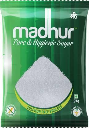 Madhur Refined Sugar 5kg
