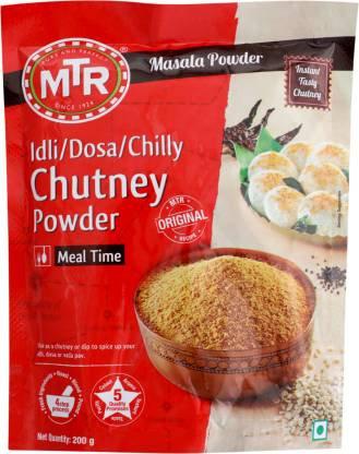 MTR Chutney Powder 200 gm