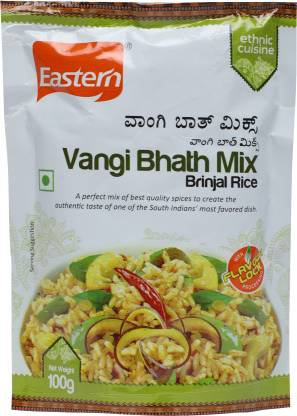 Eastern Vangi Bhath Mix 100g