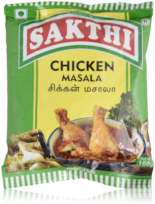 Sakthi Chicken Masala 100 gm