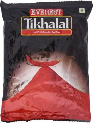 Everest Tikhalal powder 500g