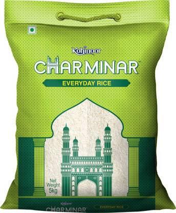 KohinoorCharminar Everyday Rice 5kg