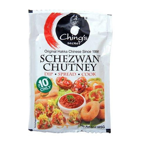 Ching's  Schezwan Chutney -40 gm