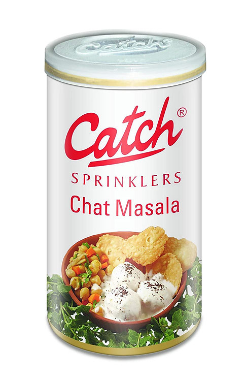 Catch Chat Masala Sprinkler 100 gm