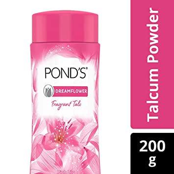 Ponds dream flower talc200 gm