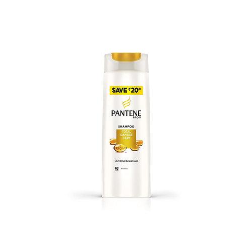 Pantene Total damage care shampoo (180 ml)
