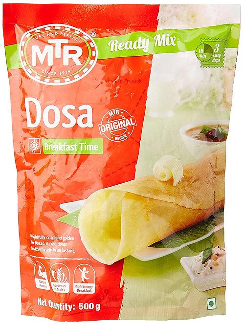 MTR Inst Dosa Mix1 kg