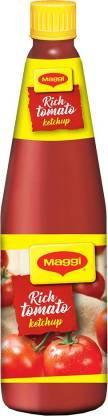 Maggi Tomato Sauce 500g