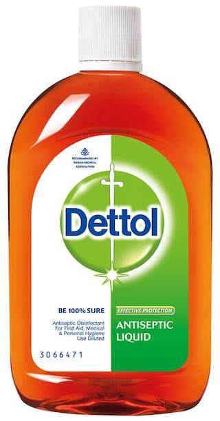 Dettol Antiseptic Liquid 250 ml
