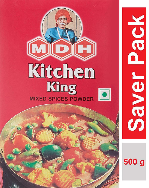 MDH Kitchen King Masala 500g