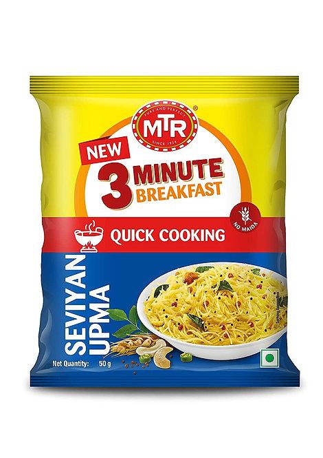MTR 3 Min-Sevian Upma 50 gm