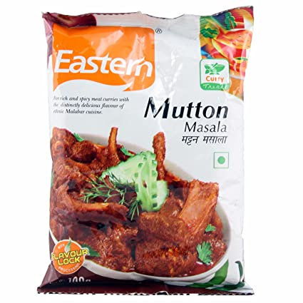Eastern Mutton Masala Powder 100g