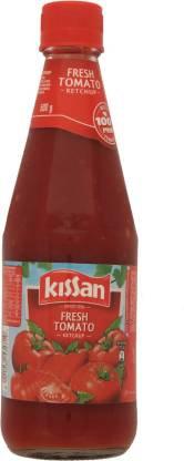 Kissan Tomato Ketchup 500g