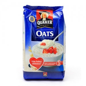 Quaker Oats 600 gm