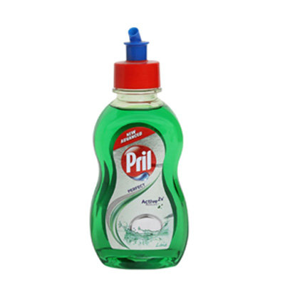Pril liquid Dishwash(225 ml)