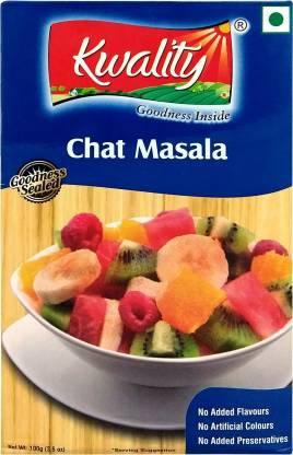 Kwality Chat Masala 100g