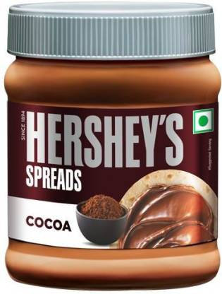 Hershey Spreads Cocoa 350g