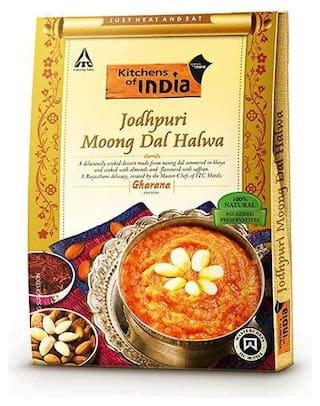 Kitchens Of India Jodhpuri Moongdal Halwa 250 gm