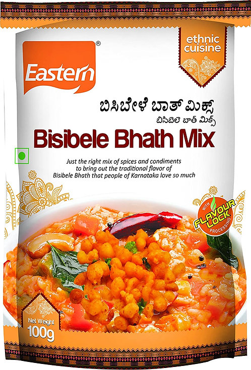 Eastern Bisibele Bhath Mix 100g