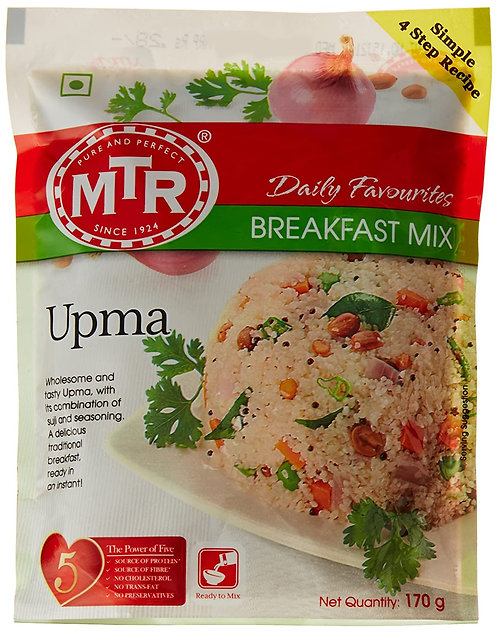 MTR Upma Mix 170 gm