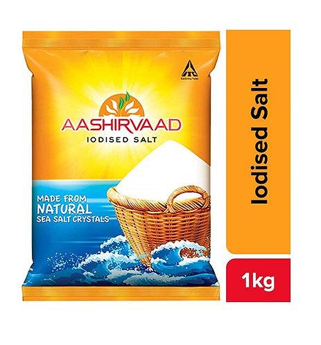 Aashirvaad Free Flow salt -1 kg