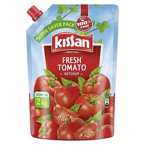 Kissan Fresh Tomato Ketchup 2kg