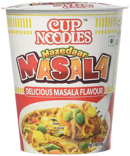 Cup Noodles Mazedaar Masala 70g