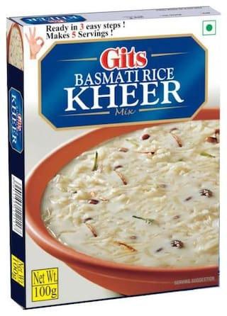 Gits Kheer Mix 100g
