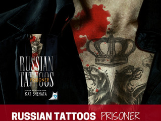 Russian Tattoos: Prisoner