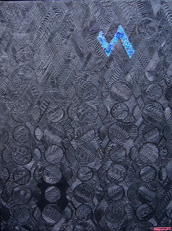 Kalisti ou le Bleu grec